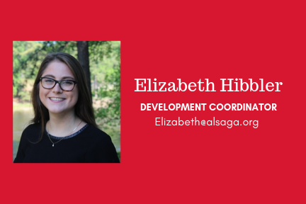 Elizabeth Hibbler Staff Info With Headshot
